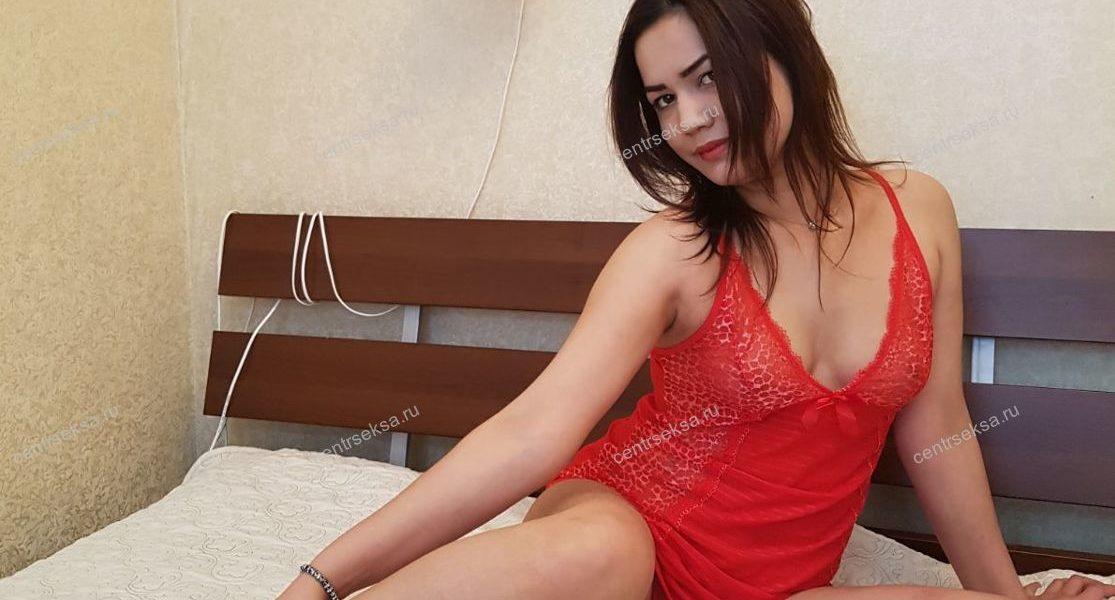 Проститутка Диля
